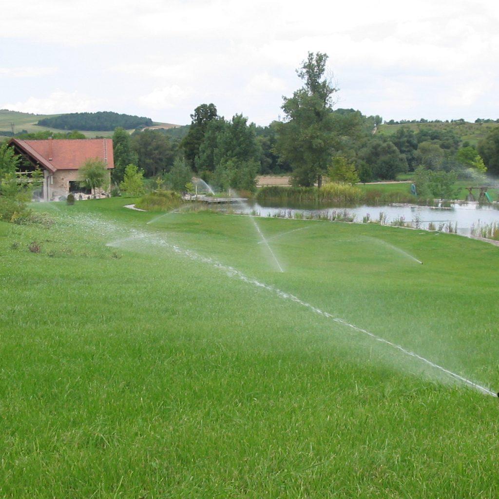 Diósi Kert - Kertépítés és öntözőrendszerek kivitelezése, kerttervezés és kertfenntartás